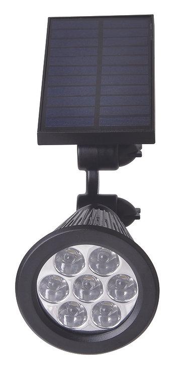 Espeto Solar LED Sensor Luz 4W