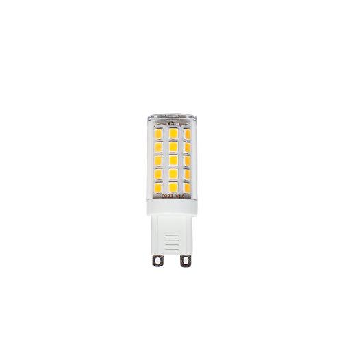 Lâmpada LED G9 2,5W 2400K 220V