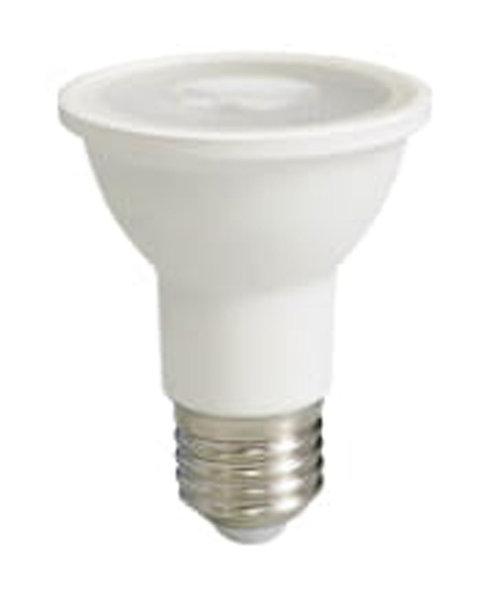 Lâmpada LED Par20 6W 2700K