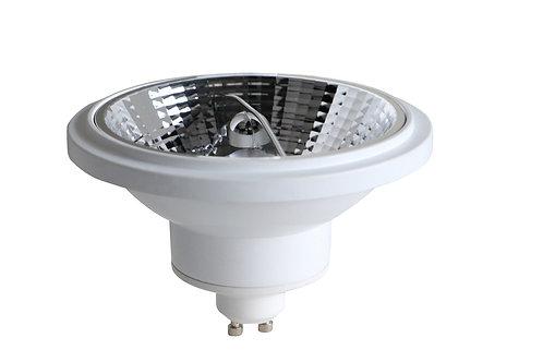 Lâmpada LED AR111 Bivolt Dimerizável 2700K 12W