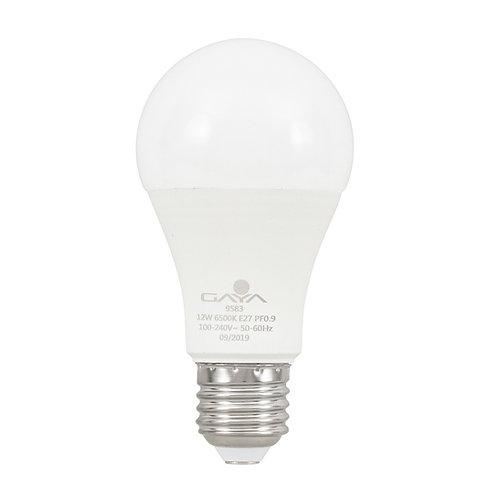 Lâmpada LED Bulbo A60 Bivolt 12W