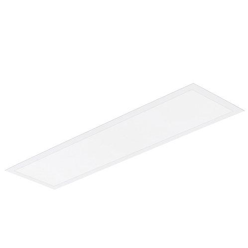 Painel Embutir Retangular LED 40W Bivolt