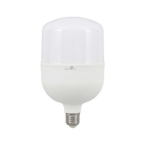 Lâmpada LED Bulbo Alta Potência Bivolt 50W