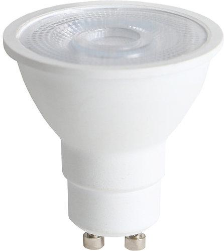 Lampada GU10 4.8W 2700K 350Lumens