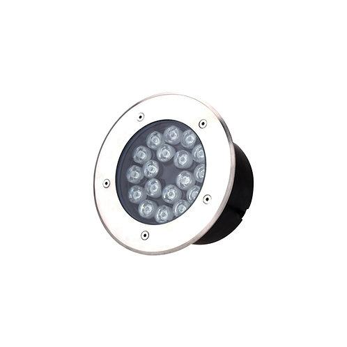 Spot Embutir LED Redondo 18W