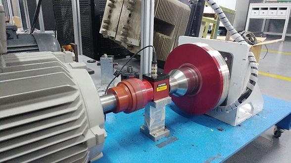BLDC Motor Testing