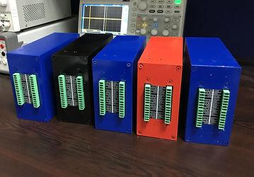 Voltion Batarya Yönetim Sistemi