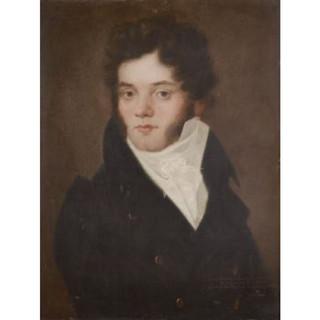 Peter Fendi: Franz Schubert