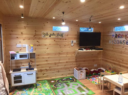 Playroom Interior