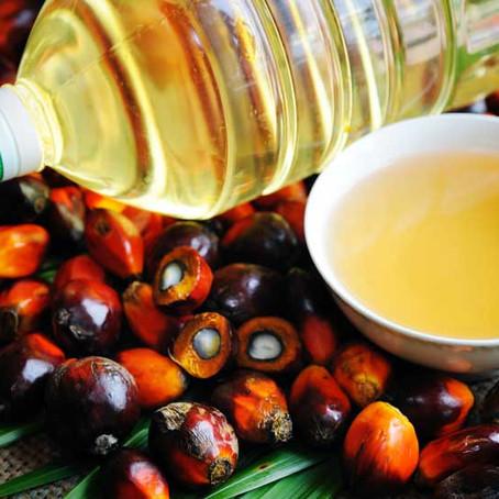 Palm Oil?  Pah!