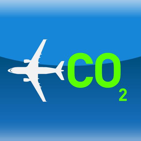 Carbon Travel Guilt?
