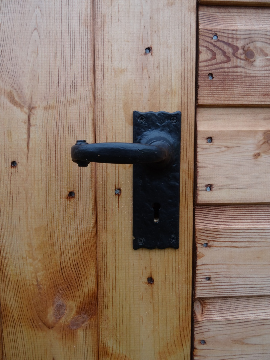 RUSHDEN STANDARD SHED LOCK 3 LEVER (1)