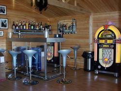 Ascot Bespoke Interior