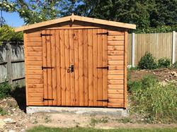 Rushden Apex with upgraded Doors