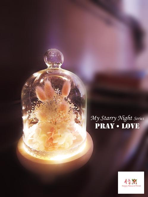 My Starry Night - Pray & Love
