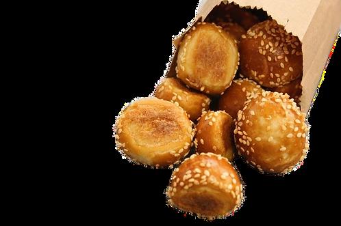 Gnognottes de bretzel
