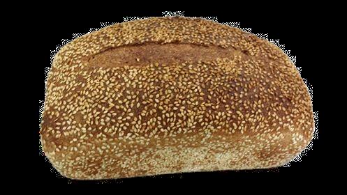 Carré de blé matinal (sésames)