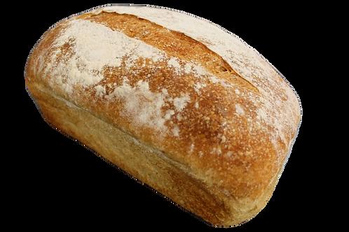 Carré blanc sans sucre sans gras