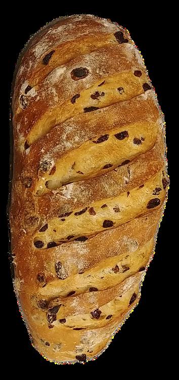 Bâtard Mammouth aux raisins (750g)
