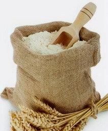Farine de blé bio Lacoste de Ste-Claire 2.5kg