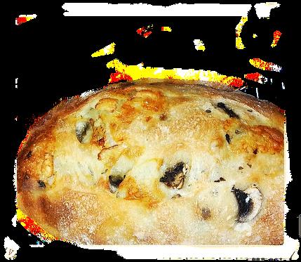 Mignon brie et champignons (MERCREDI, VENDREDI)