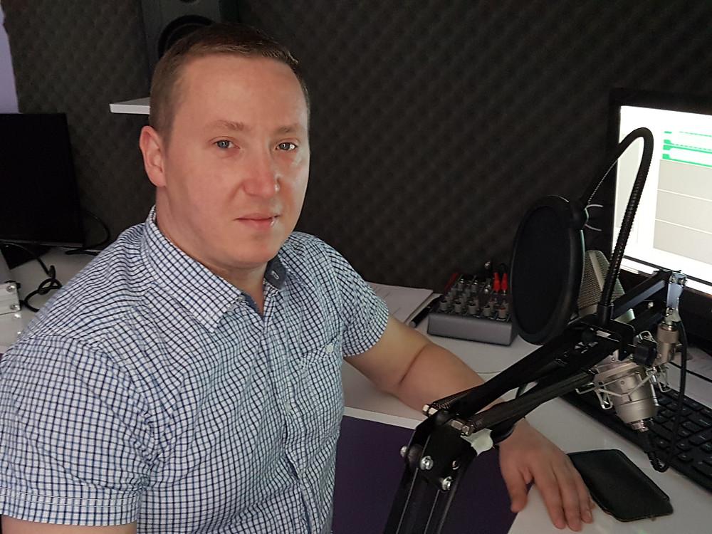 Prezenter Muzyczny Koszalin Szczecin Gdańsk