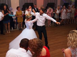 Sala weselna Marianka Gołubie - Dj na wesele