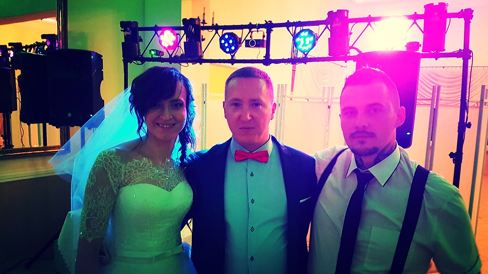 Dj na wesele Łazy www.djkeys.pl