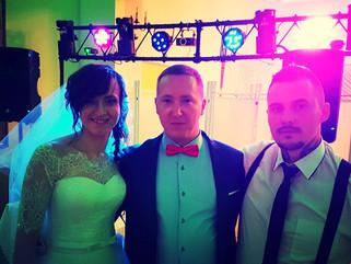 DJ na wesele Łazy
