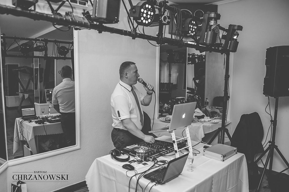 DJ na wesele Mielno www.djkeys.pl