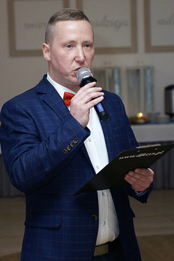 Dj na wesele - Dj Keys Koszalin