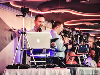 DJ na wesele Kościerzyna