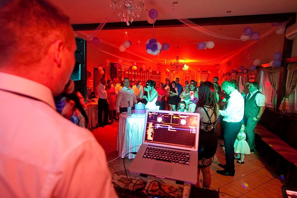 DJ na wesele Lębork