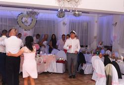 dj na wesele koszalin europejska