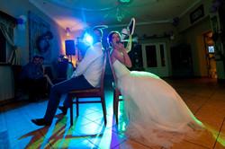 Zabawy oczepinowe - dj na wesele