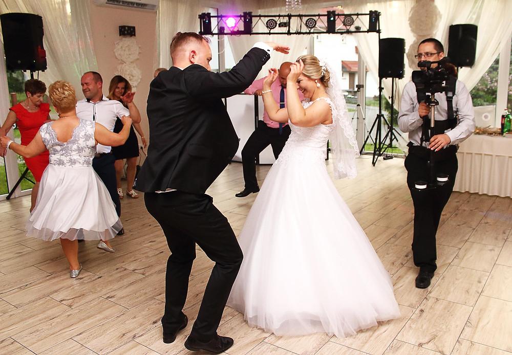 Dj na wesele Radew Rosnowo