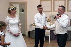 Dj wesele Gdańsk Słupsk Lębork