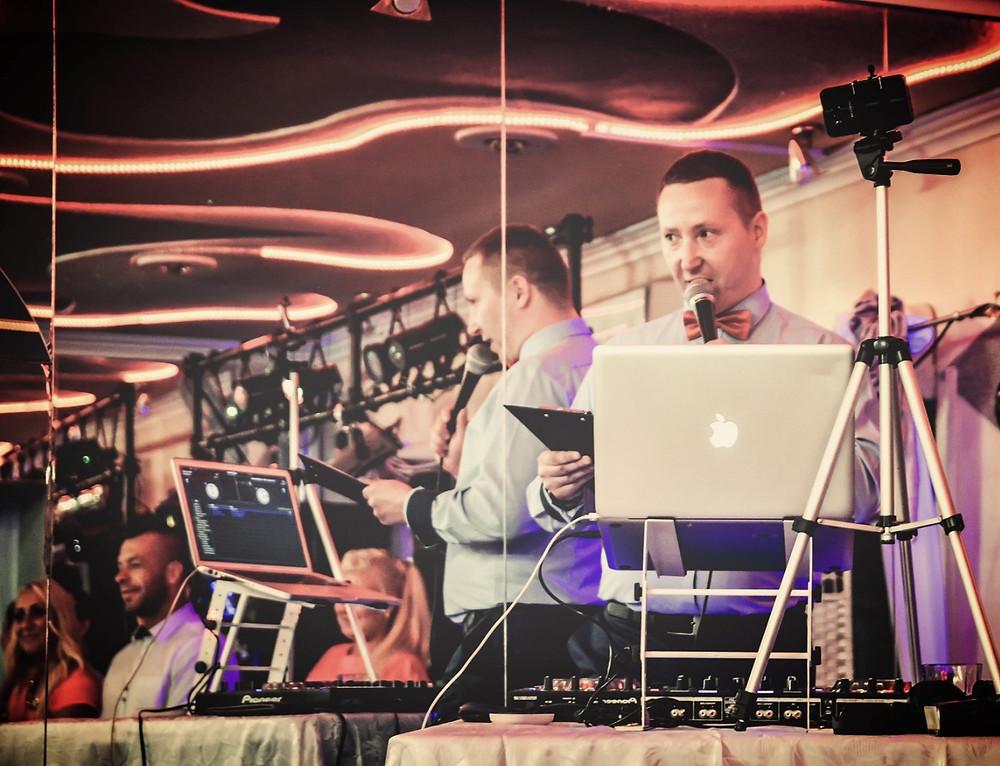 DJ Wodzirej na wesele Jarosławiec