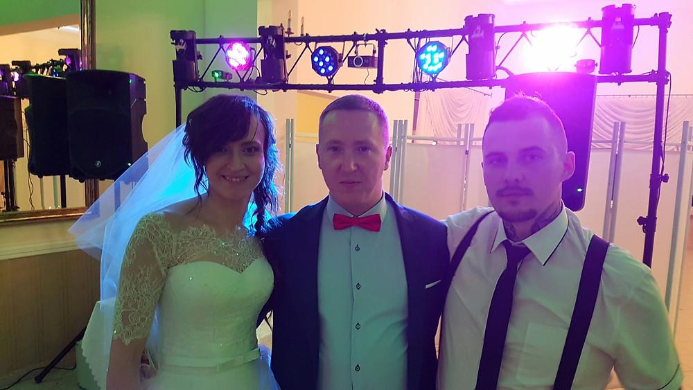 Dj na wesele Chojnice