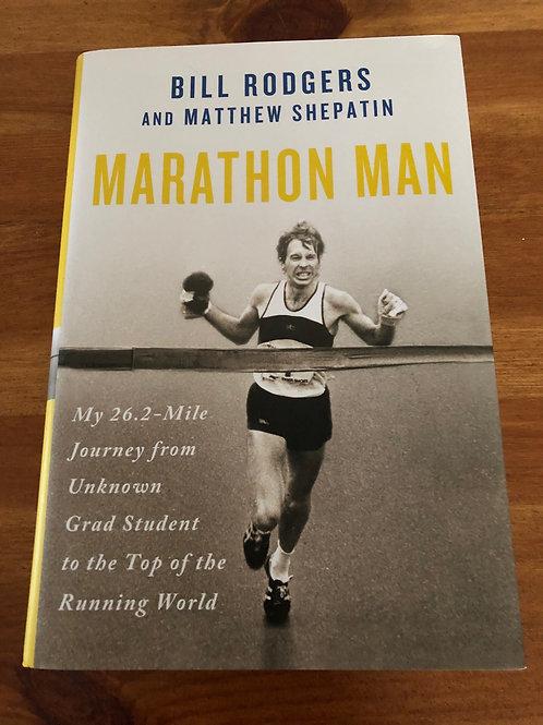 Boston Marathon Training Package (4 months)