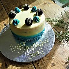 Medium Celebration Cake