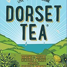 Dorset Tea envelope