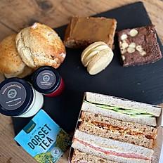 Original Afternoon Tea Box