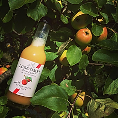 Luscombe Apple Juice