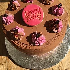 Large Celebration Cake