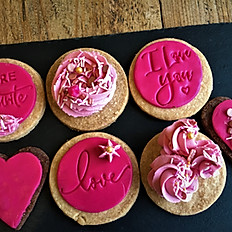 Box of Love Cookies