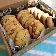Box of 6 Cookies
