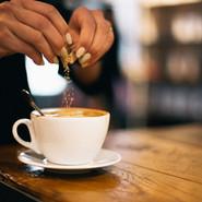 Подсластители кофе