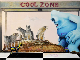 """Title: """"Cool Zone"""