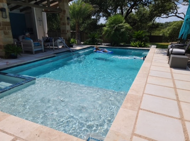 rectangle pool with spa.jpeg